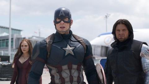 Nhung van de Marvel Studios phai doi mat sau 'Avengers: Endgame' hinh anh 6