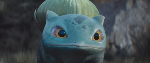 'Tham tu Pikachu' - la thu tri an danh cho cac fan cua Pokemon hinh anh 3