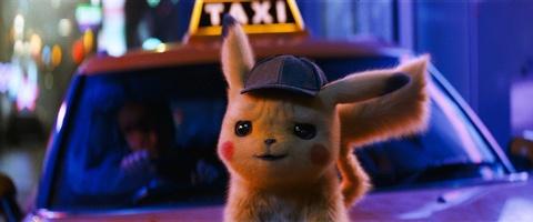 'Tham tu Pikachu' - la thu tri an danh cho cac fan cua Pokemon hinh anh 2