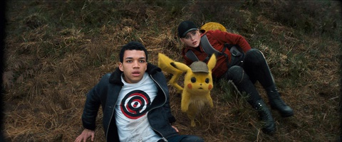 'Tham tu Pikachu' - la thu tri an danh cho cac fan cua Pokemon hinh anh 4
