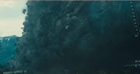 Loạt chi tiết thú vị ẩn giấu trong bom tấn quái vật 'Chúa tể Godzilla'
