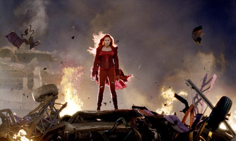 James Cameron gop phan khien 'X-Men: Phuong hoang Bong toi' lun bai? hinh anh 2