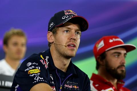 Vettel gia nhap Ferrari bang ban hop dong ky luc hinh anh