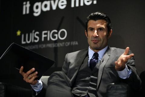 6 ung vien thay Blatter giu chuc Chu tich FIFA hinh anh