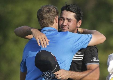 Tong hop vong cuoi PGA Championship 2015 hinh anh