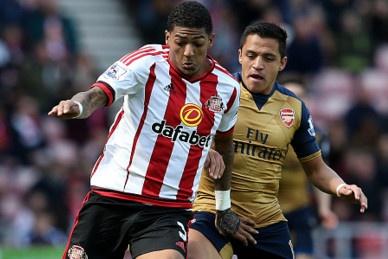 Sunderland vs Arsenal (0-0): Phao thu lo co hoi tro ve top 3 hinh anh