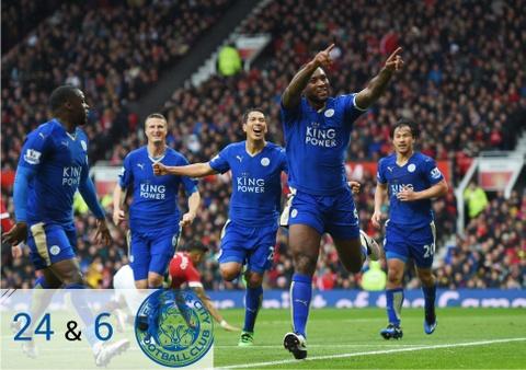 Chuyen co tich Leicester qua nhung con so hinh anh 1