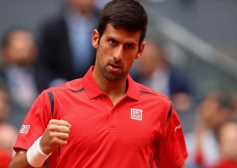 Djokovic vs Nadal (2-0): Ban linh cua nha vua hinh anh
