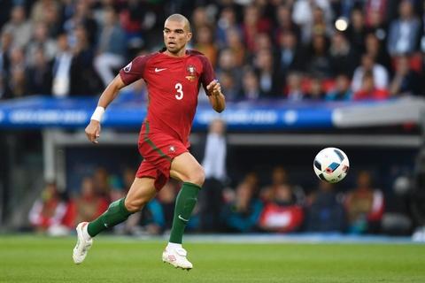 Cham diem Bo Dao Nha: That vong Ronaldo hinh anh 3