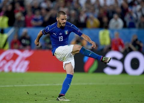Top 10 ngoi sao tang gia chong mat sau Euro 2016 hinh anh 2