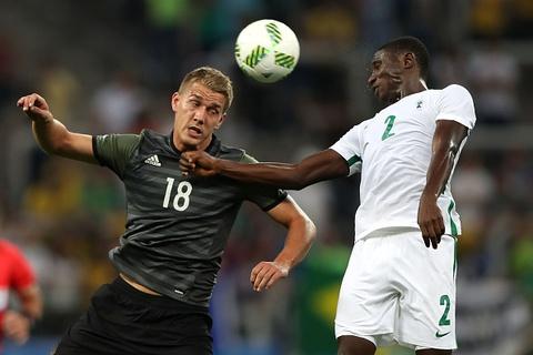 highlights duc 2 0 nigeria hinh anh