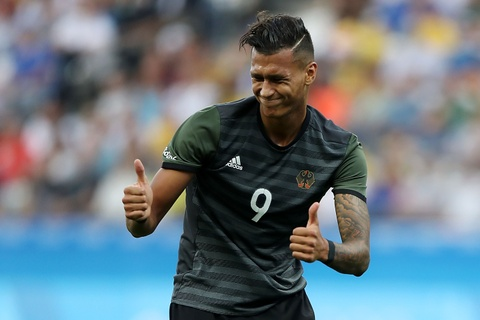 Duc thang thuyet phuc Nigeria, hen Brazil o chung ket hinh anh 8
