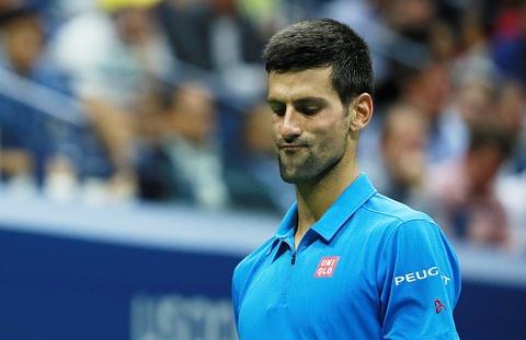 Djokovic lap ky luc tu viec doi thu bo cuoc tai US Open hinh anh