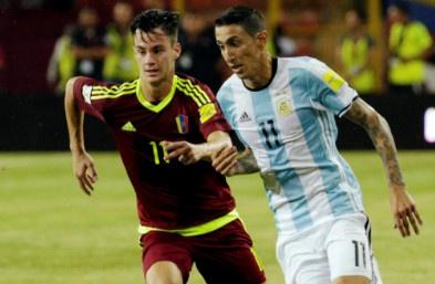 Vang Messi, Argentina may man hoa doi cuoi bang hinh anh