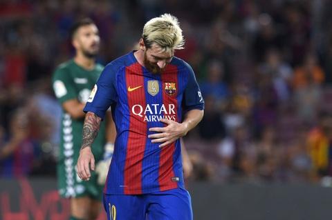 Barca thua soc tan binh ngay tai Nou Camp hinh anh 10
