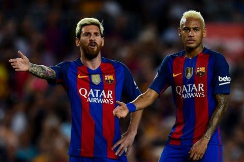 Barca thua soc tan binh ngay tai Nou Camp hinh anh 9