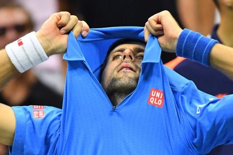 Djokovic nen dau van khong the 'cuu' chung ket US Open hinh anh 6