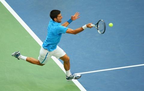 Djokovic nen dau van khong the 'cuu' chung ket US Open hinh anh 3