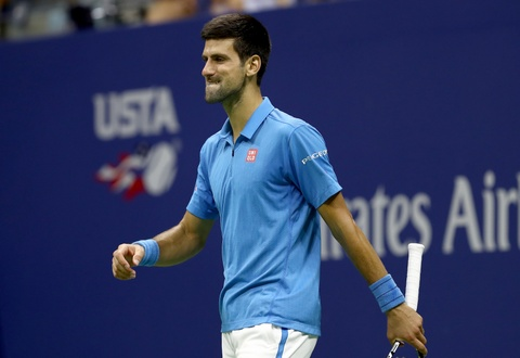 Djokovic nen dau van khong the 'cuu' chung ket US Open hinh anh 4