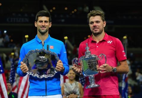 Djokovic nen dau van khong the 'cuu' chung ket US Open hinh anh 10