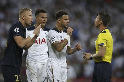 Tottenham bai tran trong ngay lap ky luc tai Wembley hinh anh 12