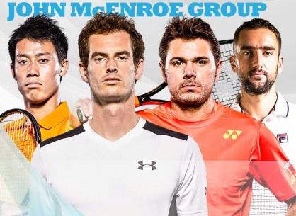 Murray co the mat vi tri so 1 vao lai tay Djokovic hinh anh