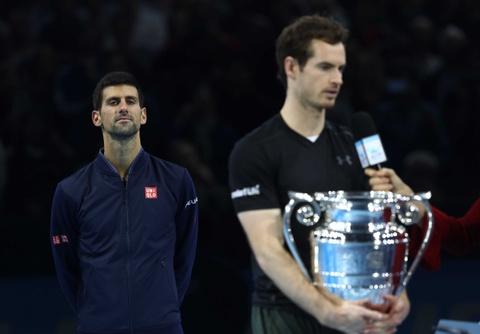 Schweini va vo tinh tu du khan chung ket Murray vs Djokovic hinh anh 10