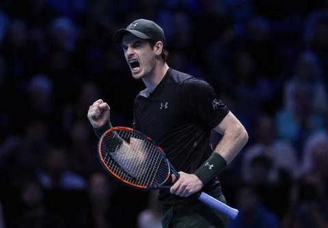 Schweini va vo tinh tu du khan chung ket Murray vs Djokovic hinh anh 9