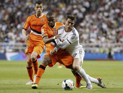 10 ky luc ghi ban cho Ronaldo va Messi pha hinh anh 6