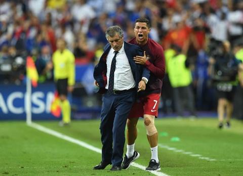 Nhung khoanh khac giup Ronaldo gianh Qua bong vang hinh anh 11