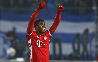 Douglas Costa lap sieu pham, Bayern nhoc nhan len ngoi dau hinh anh