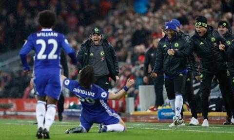 Diego Costa da hong phat den, Chelsea hoa Liverpool 1-1 hinh anh 6