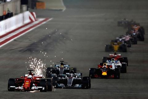 Dien bien hap dan chang Bahrain GP 2017 hinh anh