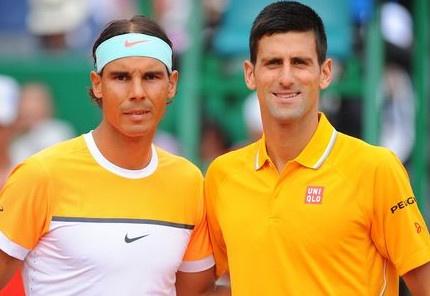 Djokovic dai chien Nadal o ban ket Madrid Open hinh anh