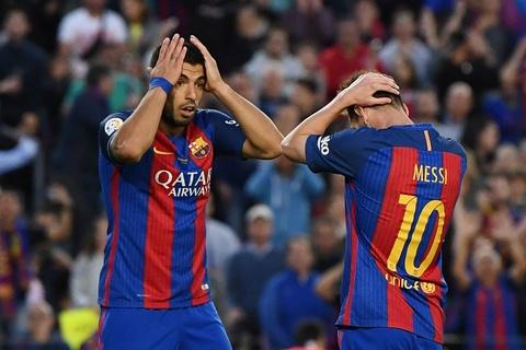 Messi buon rau trong ngay Real doat ngoi vuong La Liga hinh anh 7