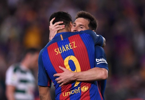 Messi buon rau trong ngay Real doat ngoi vuong La Liga hinh anh 11