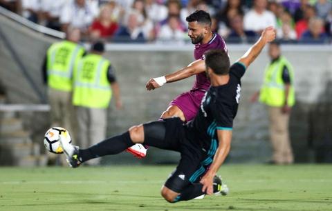 Bale 'mat hut' khi Real tham bai 1-4 truoc Man City hinh anh 5