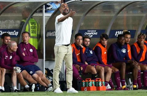 Bale 'mat hut' khi Real tham bai 1-4 truoc Man City hinh anh 6