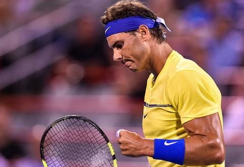 Nadal thua soc tay vot tuoi teen hinh anh