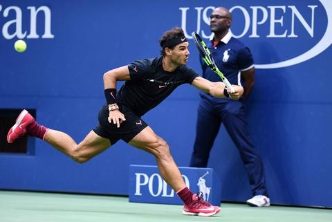 Nadal va vat bat ly than gan 1 trieu USD chinh phuc US Open hinh anh 4