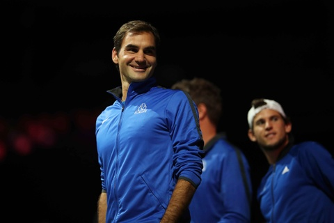 Nadal phan khich om Federer - nguoi hung giup tuyen chau Au vo dich hinh anh 1