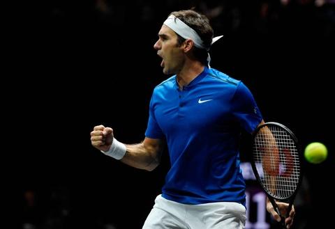 Nadal phan khich om Federer - nguoi hung giup tuyen chau Au vo dich hinh anh 7
