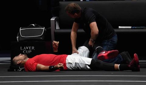 Nadal phan khich om Federer - nguoi hung giup tuyen chau Au vo dich hinh anh 5