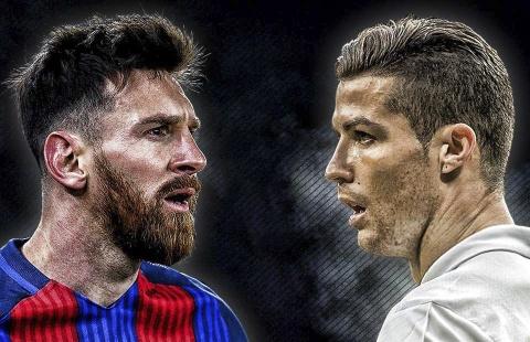 Cau thu vua roi Real khen Messi hay hon Ronaldo hinh anh