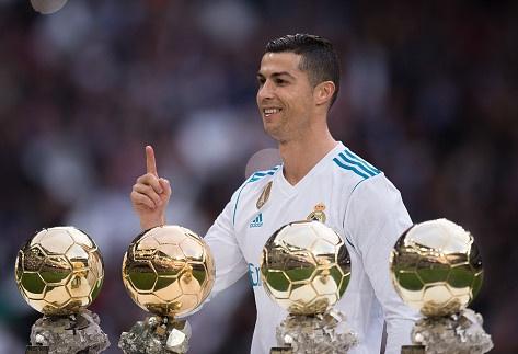 Fan Real khong chon Ronaldo vi dai nhat lich su CLB hinh anh