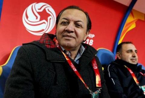 U23 Syria rut kinh nghiem cua Viet Nam de thu hoa Han Quoc hinh anh