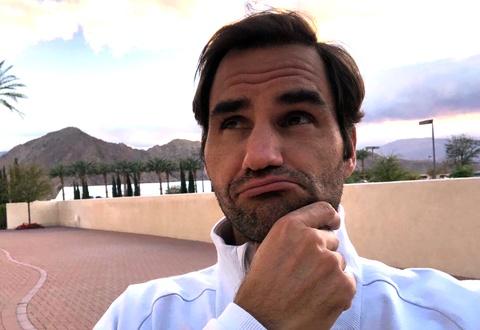 Federer dau tai nang tre Han Quoc de giu vi tri so 1 the gioi hinh anh