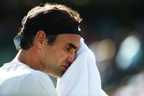 Federer mat ngoi so 1 the gioi sau tran thua soc hinh anh