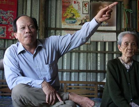 Bac Ba Phi - Nguoi nong dan hao sang hinh anh