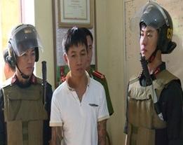 Bang giang ho khet tieng hoat dong o 'que lua' hinh anh